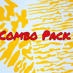 Bottom of the Lands Combo Pack