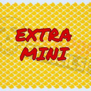 EXTRA-Mini Dragon Scales