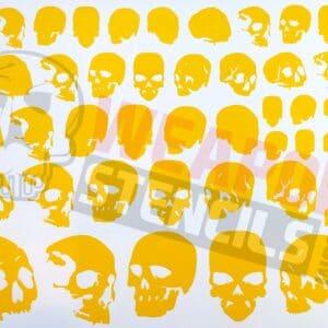Skulls (Version 2)